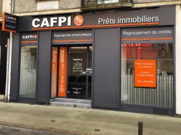Cafpi, leader du marché des courtiers va changer de mains
