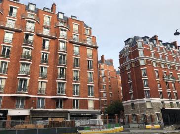 Rénovation en cours des habitations bon marché de Paris pour 1,5 milliard d'euros