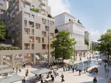 Altarea veut devenir un poids lourd européen de l'immobilier après le rachat de Patrimonial