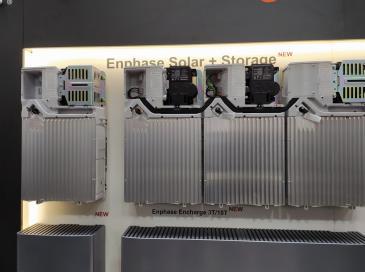 Intersolar 2021 : multiplication des solutions de stockage d'électricité