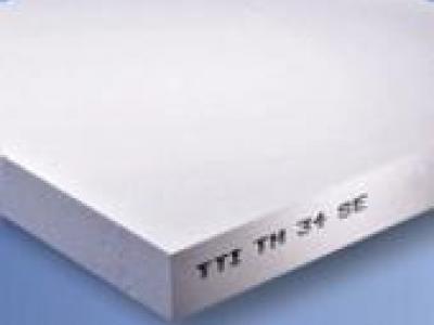 Knauf Therm TTI Th 34 SE sous protection lourde