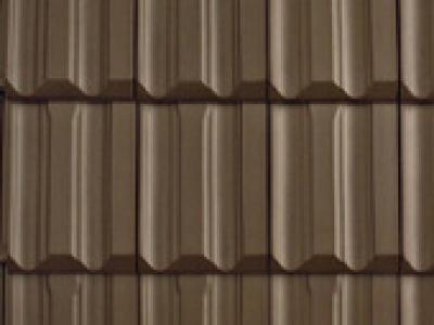 Tuiles c tes terre cuite couverture en tuiles charpente 1313p1 for Koramic tuile