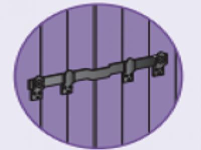 torbel barres de d fense ferronnerie serrurerie 20413p1. Black Bedroom Furniture Sets. Home Design Ideas