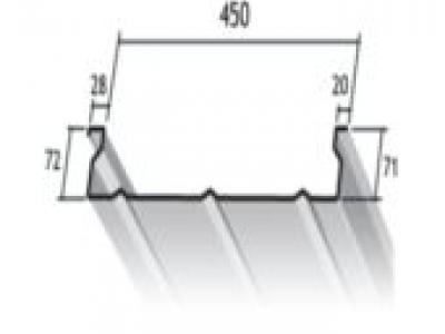 Hacierco C 450.70 BH