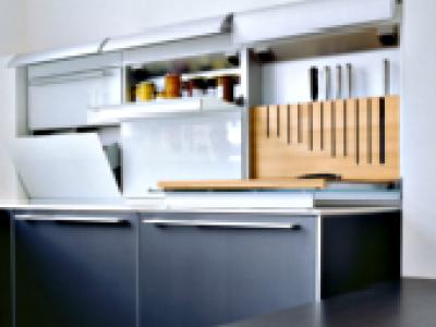 Bulthaup b3 meubles et am nagements cuisine mobilier et 42939p1 - Cuisine bulthaup ...