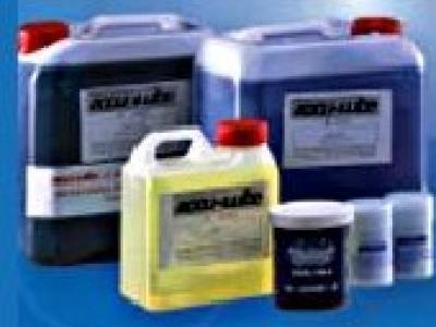 La lubrification ACCU-LUBE