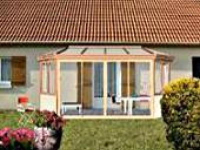 veranda 2000 gpx bois v randas bow windows menuiseries et 1647p1. Black Bedroom Furniture Sets. Home Design Ideas