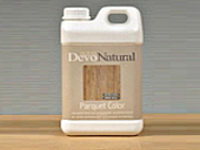 Aqua Devo Natural Color