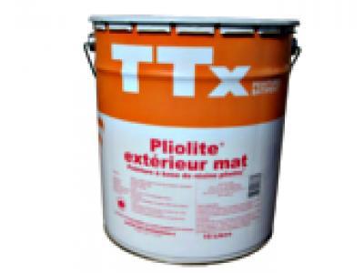 TTX Pliolite Extérieur Mat