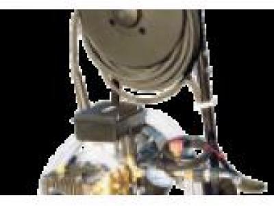MIB 80 Pompe à Pistons