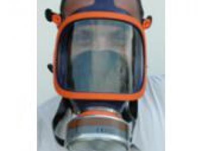 Masque à gaz respiratoire