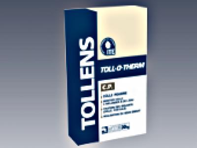 Toll O Therm Cp Colle Enduit Poudre Systèmes 15239p1