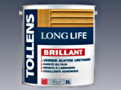 Long Life Brillant