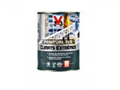 peinture fer climats extr mes produits antirouille produits 10211p1. Black Bedroom Furniture Sets. Home Design Ideas