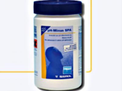 pH-Minus SPA