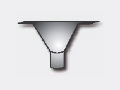descente d 39 eau pluviale acier evacuation des eaux pluviales 30450p1. Black Bedroom Furniture Sets. Home Design Ideas