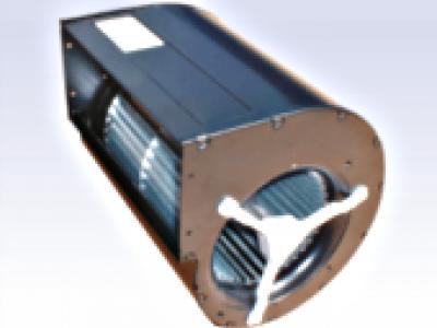 Ventilateurs centrifuges double ouie
