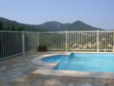cl tures piscine barri res et cl tures de s curit 37839p1. Black Bedroom Furniture Sets. Home Design Ideas