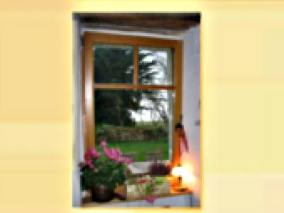 Classique Oscillo Battant Bois Fenêtres Menuiseries Et 24982p1