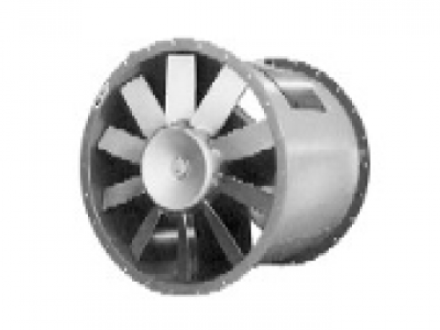 VentilateursEF (400°C/2h)