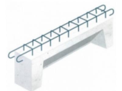 coffre linteau b ton rev tement de sol plastique pvc 34050p1. Black Bedroom Furniture Sets. Home Design Ideas