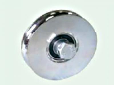 roue gorge ronde ferrures quincaillerie serrurerie 21003p1. Black Bedroom Furniture Sets. Home Design Ideas