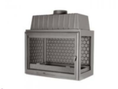 altura 7607 1cv inserts inserts de chemin e et po les 5696p1. Black Bedroom Furniture Sets. Home Design Ideas