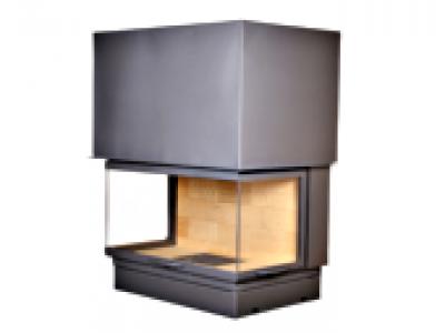 foyer sd fh 1200 3v inserts inserts de chemin e et po les. Black Bedroom Furniture Sets. Home Design Ideas