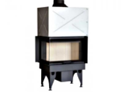 foyer sigma 70 cvd g inserts inserts de chemin e et po les. Black Bedroom Furniture Sets. Home Design Ideas