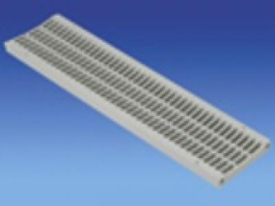 PP Grille Caniv Auto 130 A15 GC