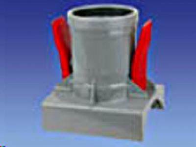 PVC Raccord Piquage 3003957