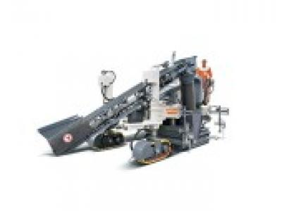 Machine à coffrage glissant Sp 15