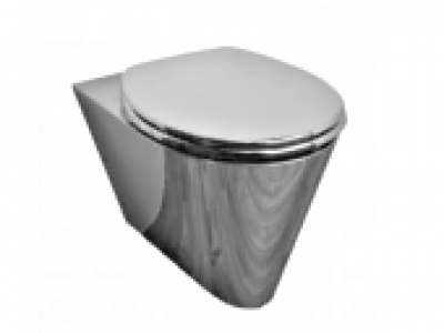 cuvette suspendue prizm wc bidets accessoires appareils et 7677p1. Black Bedroom Furniture Sets. Home Design Ideas