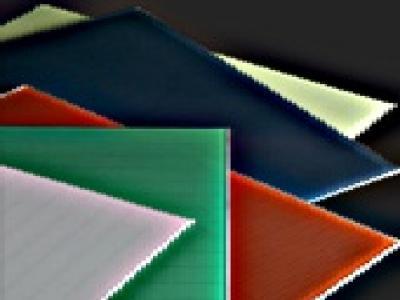 Verre Photovoltaïque de couleur