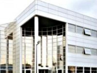 Ecosta façade