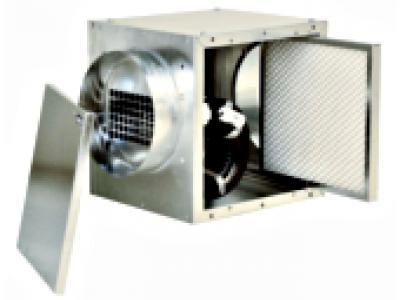 CVF caisson de ventilation