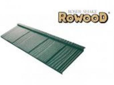 ROSER - ROWOOD GV