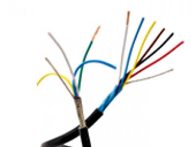 Multiconducteurs et câbles spéciaux