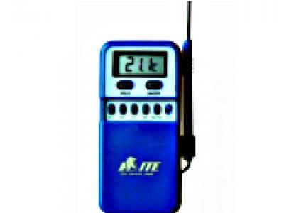 Thermomètre Contact
