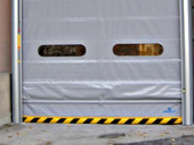 Portalp ip portes sp ciales sas anti inondation blind e 41036p1 - Porte automatique portalp ...