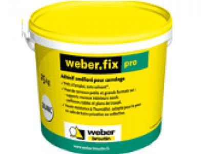 weber.fix pro