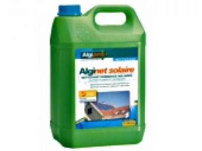 Alginet solaire
