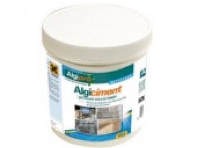 Algiciment