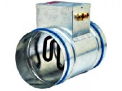 Batterie électrique circulaire