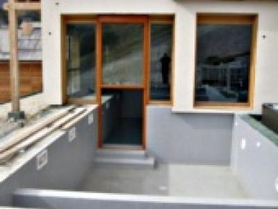 Fenêtre Grenoble 38