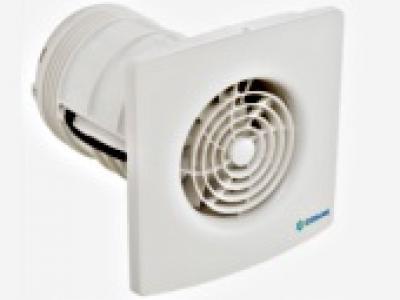 Silent Fan Accessoires Ventilation Et Puits Canadien 25459p1