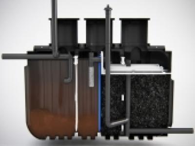 Filtre Compact: X-Perco®