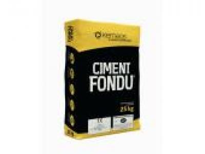 CIMENT FONDU®