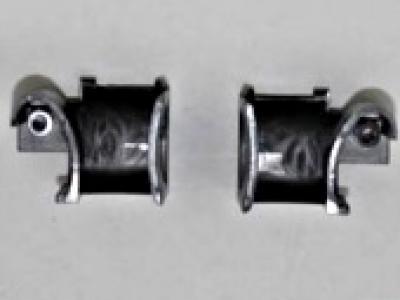 tulipe tradi express zf la paire aluminium porte fen tres 37649p1. Black Bedroom Furniture Sets. Home Design Ideas