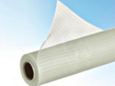 Trame en fibre de verre, maille 4x4